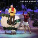 Andy Williams, Christmas, PBS, - 454 x 340