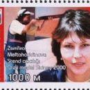 Zemfira Meftakhetdinova