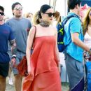 Katy Perry Coachella Music Festival In Indio
