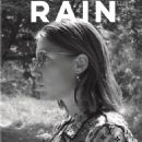 Adele Exarchopoulos for RAIN Magazine (Fall/Winter 2018/2019)