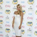 Emily Osment 2014 Teen Choice Awards