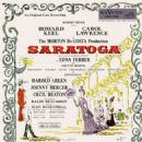 Saratoga  Original 1959 Broadway Musical Starring Howard Keel - 454 x 454