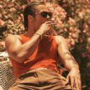 Brad Pitt - GQ Magazine Pictorial [Spain] (October 2019)