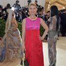 Claire Danes – 2018 MET Costume Institute Gala in NYC