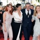 """""""Clouds Of Sils Maria"""" Premiere - Cannes Film Festival (May 23, 2014)"""