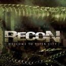 Recon Album - Welcome To Viper City