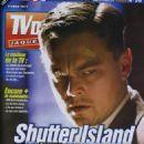 Leonardo DiCaprio - 454 x 692