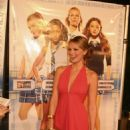 Jill Ritchie at the premiere of Sony Pictures' D.E.B.S. - 2005