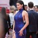 'Oh Mercy! (Roubaix, Une Lumiere)' Red Carpet - The 72nd Annual Cannes Film Festival - 454 x 303