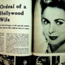 Janet Leigh - Movie Life Magazine Pictorial [United States] (September 1958)