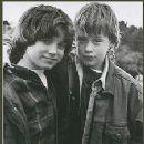 Macaulay Culkin and Elijah Wood in The Good Son (1993)