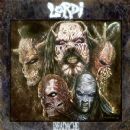 Lordi Album - Deadache