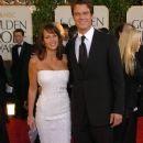 Josh Duhamel and Kristy Pierce