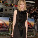 Kirsten Dunst - Spider-Man 3 Premiere In London, UK