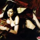 Dita Von Teese Nude In Playboy Pics