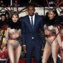 'I Am Bolt' - World Premiere - Red Carpet Arrivals - 400 x 600