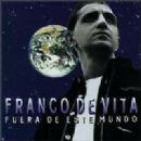 Franco De Vita Album - Fuera De Este Mundo