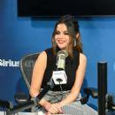 Selena Gomez – Visits SiriusXM Studios in NY