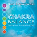 Steve Gordon - Chakra Balance: Healing Music for Meditation & Yoga