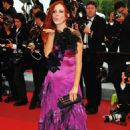 Phoebe Price - The 'Spring Fever' Premiere Held - The Palais Des Festival During The 62 International Cannes Film Festival In Cannes, France 2009-05-14