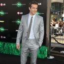 "The ""Green Lantern"" Los Angeles premiere at Grauman's Chinese Theatre in Hollywood"