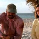 Survival Island ... Kelly Brook as Jennifer and Billy Zane as  Jack