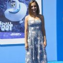 Rachael Leigh Cook – 'Smallfoot' Premiere in Los Angeles - 454 x 687