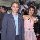 Heath Ledger and Shannyn Sossamon - 271 x 400