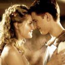Ben Foster and Kirsten Dunst