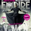 Halle Berry - Empire Magazine Cover [United Kingdom] (11 March 2014)
