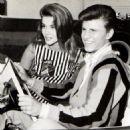 Ann-Margret and Bobby Rydell