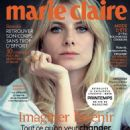 Melanie Laurent – Marie Claire France Magazine (June/July 2020)
