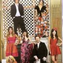 Gente Magazine's 2011 Gala - 454 x 625