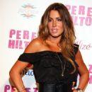 Rachel Uchitel: Playboy Bound