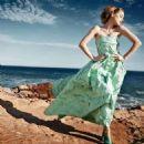 Amber Heard - Harper's Bazaar Magazine Pictorial [Russia] (November 2013)