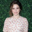 Sophia Bush – CFDA Variety and WWD Runway to Red Carpet in LA
