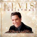 Elvis Christmas - 454 x 462