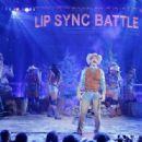 Lip Sync Battle - John Cho - 454 x 316