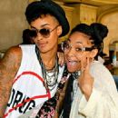 Raven-Symone attended LudaDay in Atlanta with rumored longtime girlfriend AzMarie Livingston on Sept. 2 - 454 x 485