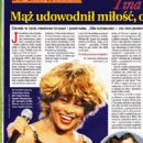 Tina Turner - Retro Magazine Pictorial [Poland] (November 2018)