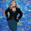 Traci Lords attends the Los Angeles LGBT Center 47th Anniversary Gala Vanguard Awards at Pacific Design Center on September 24, 2016 in West Hollywood, California - 400 x 600