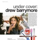 Drew Barrymore - Nylon Magazine August 2010