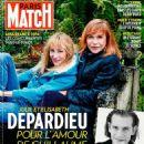 Julie et Elisabeth Depardieu