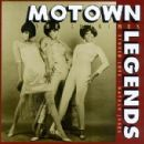 Motown Legends: Stoned Love