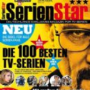 Breaking Bad - Serien Star Magazine Cover [Germany] (January 2014)