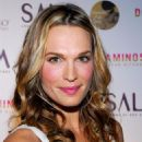 Molly Sims - Host Opening Party Of Dos Caminos Las Vegas At The Palazzo Resort-Hotel-Casino In Las Vegas 2008-03-15