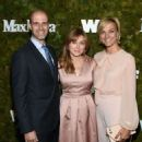Sasha Alexander Max Mara Women In Film Face Of The Future Award Event In West Hollywood