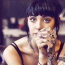 Hannah Snowdon