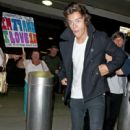 One Direction in New York City (August 22)