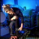 Sandra Hess as Andrea Von Strucker/Viper in Nick Fury: Agent of Shield - 454 x 568